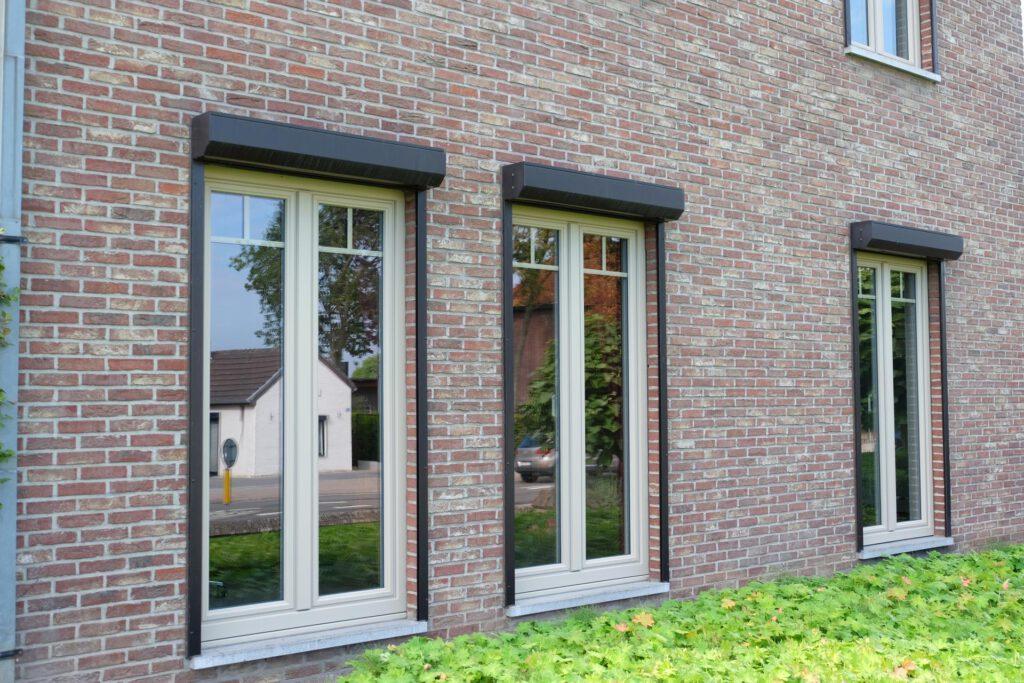 Sr ramen & deuren alles over aluminium ramen aliplast